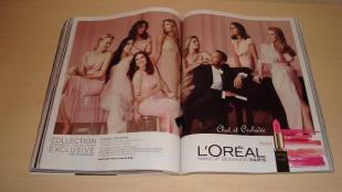 2 RAL L'Oréal
