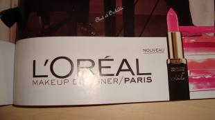 5 RAL L'Oréal